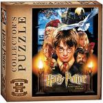 Harry Potter and the Sorcerer's Stone 550-Piece Collector's Puzzle