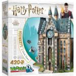 Harry Potter Hogwarts Clock Tower (Puzzle)