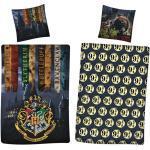 Harry Potter Kinderbettwäsche »Mikrofaser Bettwäsche«, 135-140x200 cm