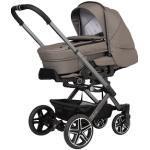 Hartan Kombi-Kinderwagen Vip GTS, 22 kg, mit Kombitasche; Made in Germany; Kinderwagen beige Kinder Kombikinderwagen Buggies