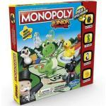 HASBRO A6984594 Monopoly Junior