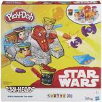 HASBRO B0002EU4 Play-Doh Star Wars Millenium Falcon