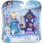 HASBRO B5188EU4 Die Eiskönigin Little Kingdom Figuren & Accessoires