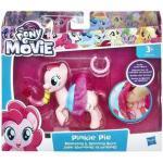 HASBRO E0186EU4 - E0689EU40 My Little Pony Wirbelrock Ponys Pinkie Pie