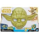 HASBRO E0329EU4 Star Wars Elektronische Yoda Maske