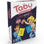 HASBRO E4941100 Tabu Familien Edition