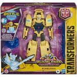 HASBRO E82275L0 E83735L00 Transformers Bumblebee Cyberverse Adventures Trooper-Klasse Action-Figur BUMBLEBEE