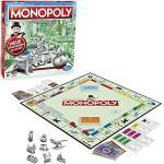 Hasbro Gaming C1009156 - Monopoly Classic österreichische Version Familienspiel