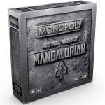 Hasbro Monopoly: Star Wars Mandalorian (Eng)