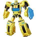 "Hasbro Transformers Bumblebee - Cyberverse Adventures: Battle Call, Officer-Klasse ""Bumblebee"""