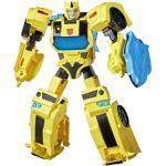 Hasbro Transformers - Cyberverse Battle Call Officer Clas