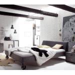 Hasena Factory-Line Loft 18 Road Rena Bett 160 x 220 cm Sondergröße