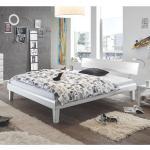 Weiße Hasena Soft-Line Betten 140x200