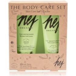 Hej Organic Cactus Body Care Körperpflegeset 1 Stk