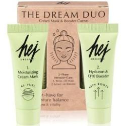 Hej Organic The Dream Duo Cactus Gesichtsmaske 20 ml