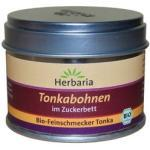 Herbaria Kräuterparadies GmbH Tonkabohnen im Zuckerbett