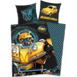Herding Bettwäsche Transformers 135 x 200 cm Renforce Bunt