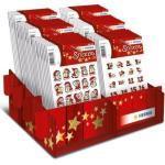 HERMA 15252 Display Sticker DECOR Adventskalenderzahlen