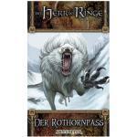 Herr der Ringe Kartenspiel - Der Rothornpass - Zwergenbinge-Zyklus 1