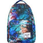 Herschel Daypack »Classics«, Polyester, bunt, summer tie dye