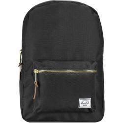 Herschel Settlement Mid Volume Backpack Rucksack 39 cm Laptopfach black