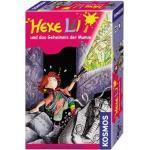 Hexe Lilli und das Geheimnis der Mumie - Mitbringspiel