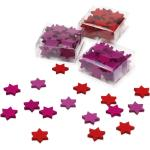 HEY-SIGN Filz Streudeko Sterne 30 Stück