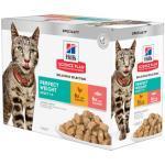 Hills Pet Katzenfutter mit Huhn