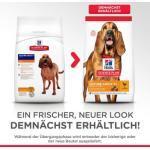 Hills Pet Science Plan Hundefutter