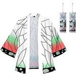 Weiße Geisha-Kostüme für Damen
