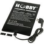 Hobby 37121 Heizmatte Thermica Premium, 20 x 35 cm, 20 Watt, SB