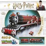 Hogwarts Express Harry Potter (460 Teile) / Hogwarts Express Train - 3D-Puzzle