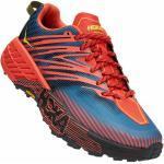 Hoka One One Speedgoat Schuhe Herren blau 42.0