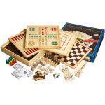 Holz-Spielesammlung 10 Philos