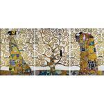 Braune Moderne Home Affaire Dekoration