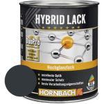HORNBACH Buntlack Hybridlack Möbellack glänzend RAL 7016 anthrazit grau 375 ml