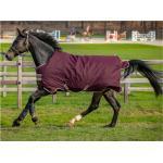 Horseware Outdoordecke AMIGO Hero Ripstop Lite feige/navy & tan