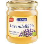 HOYER Lavendelhonig Bio - 250 g