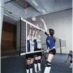 Huck Volleyball-Turniernetz DVV 2