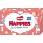 HUGGIES Happies Baby-Pflegetücher 100 St