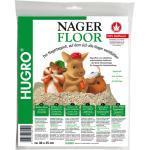 Hugro Nagerfloor - Hanfmatten - Standard 25 x 40 cm (06010-9)