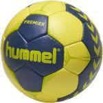 Hummel Handball Premier dunkelblau/gelb, III