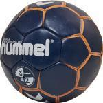 Blaues Hummel Handball-Zubehör mit Insekten-Motiv