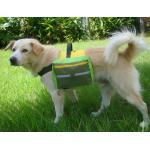 Hunderucksack, M für mittelgrosse Hunde, mit ca. 20kg (Normal)-Gewicht