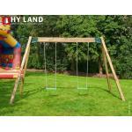 Hy-Land Classic Swing Set Kiefer