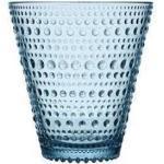 Iittala Kastehelmi Glas Aqua 2Stck, 30cl