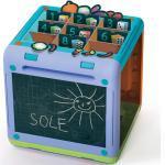 Il Cubo dei Giochi - Sapientino