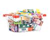 Supermarktartikel bei Meintierdiscount