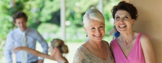 Kaufen kleidung brautmutter Braut und
