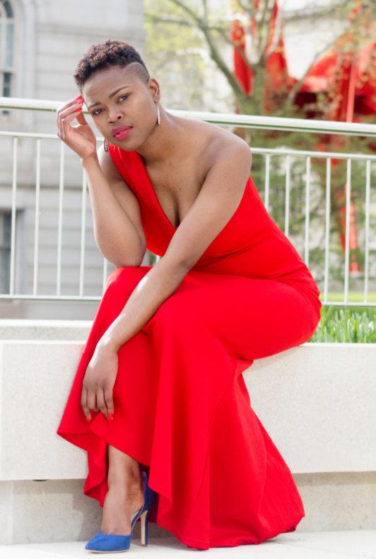 Rotes Kleid Kombinieren So Geht S Ladenzeile